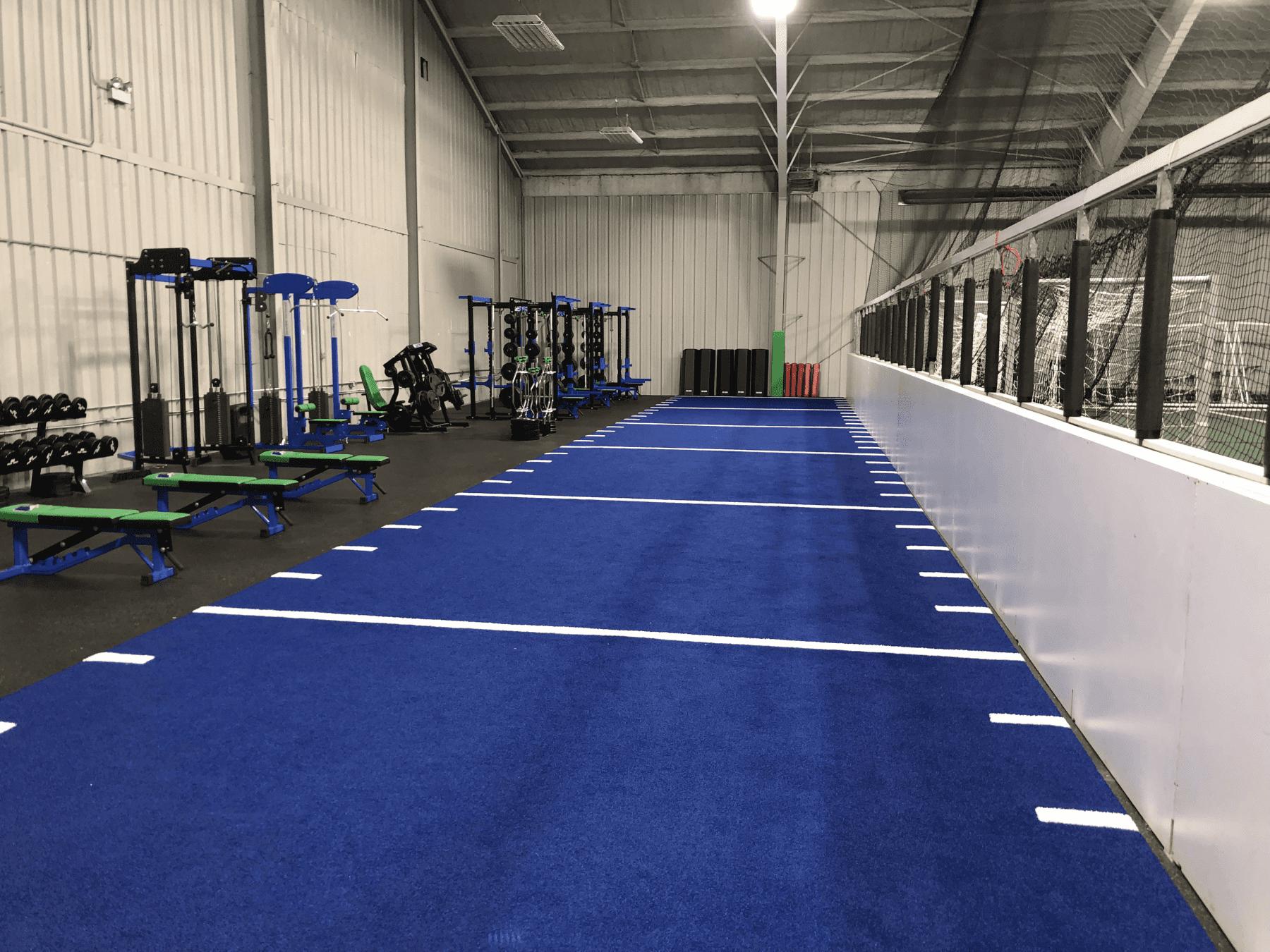 nstsports gym