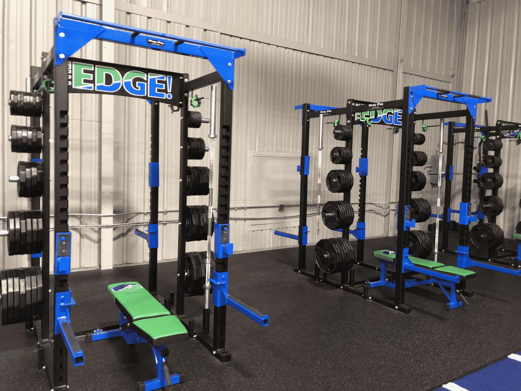 nstsports gym training equipment